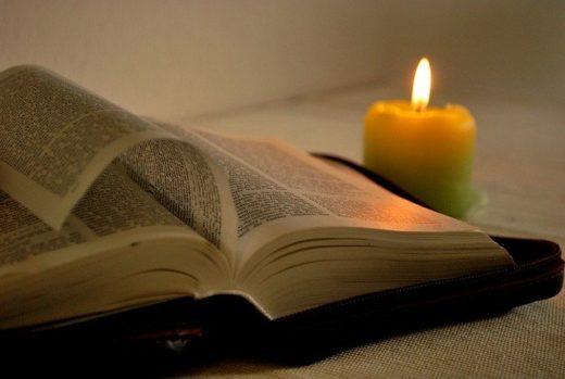 9 versículos bíblicos para antes de dormir dormir