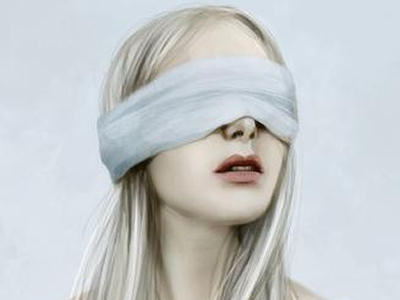 La novia ciega