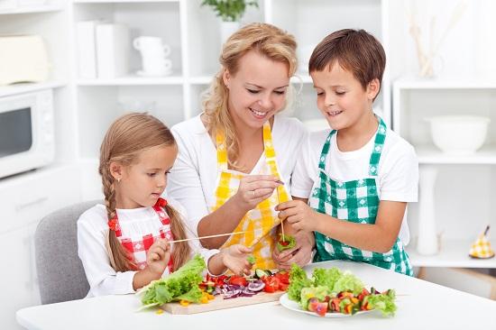 Consejos médicos sobre nutrición